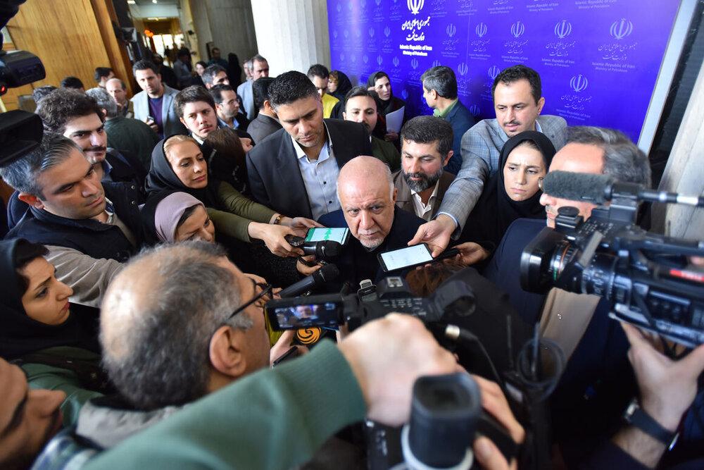 مذاکره با شرکت های ایرانی برای توسعه شادگان