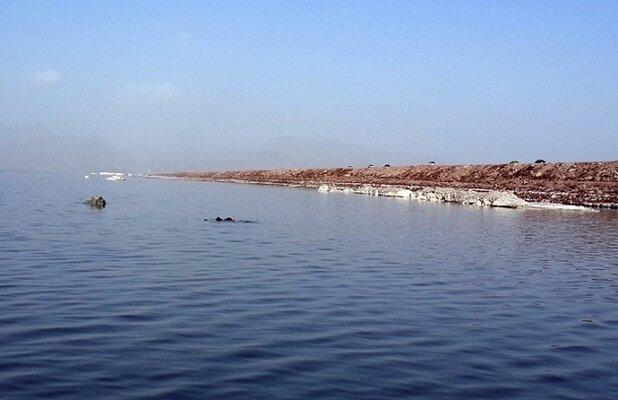 افتتاح ۲ پروژه حیاتی برای احیای دریاچه ارومیه تا پایان سال ۹۹