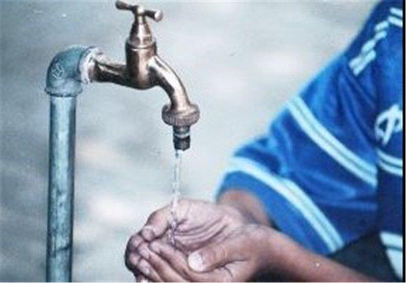 مصرف آب در زنجان ۳ درصد افزایش یافت