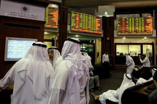 قرمز بودن شاخص ارتباطات در تمام بورس های عربی/ روز قرمز بازار سرمایه در قطر و عربستان
