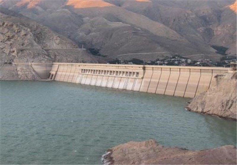 ۹۰درصد حجم سدهای استان مرکزی پر شده است/رشد ۲۵ درصدی مصرف در اسفندماه