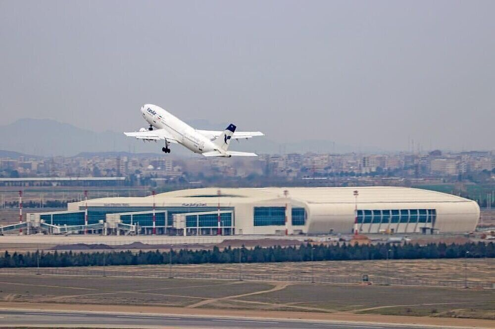 اولین پرواز مستقیم تهران- استانبول؛ از ساعاتی دیگر