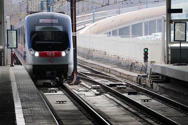 تفاهمنامه سرمایهگذاری ساخت مترو تهران- پردیس امضا شد