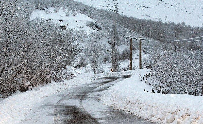 برق ۵۰ روستای مازندران قطع شده است