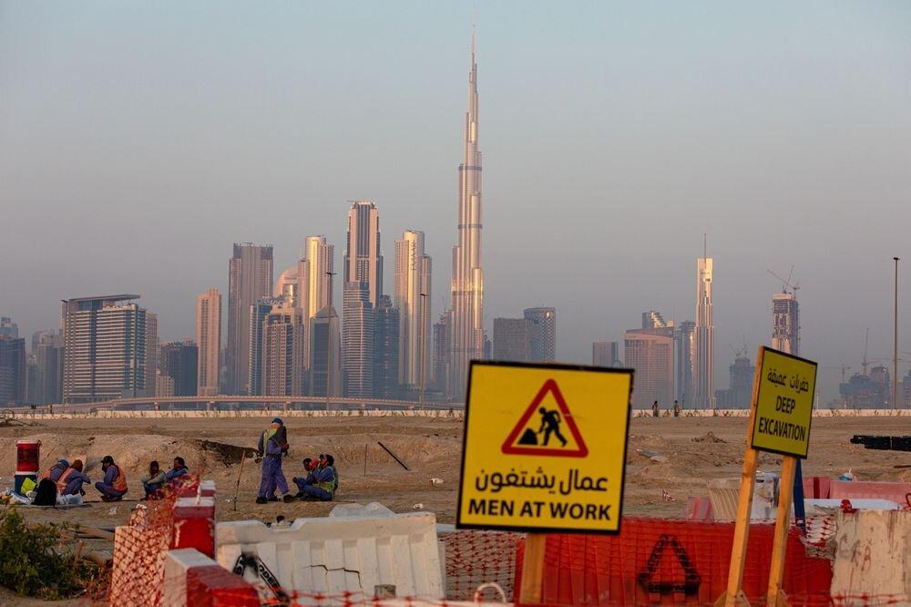 دوبی در رکود؛ شیوخ در رویای اکسپو