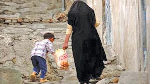 ۱۰۷ میلیون تومان به کودکان و مادران شیرده استان سمنان تعلق گرفت