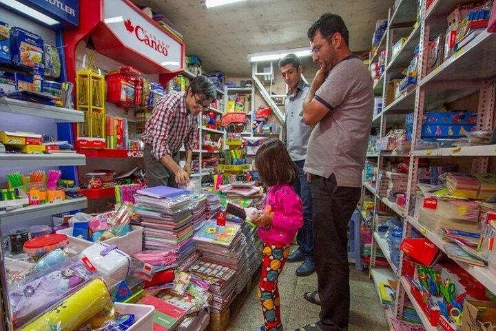 اجاره بهای ۲۸ مغازه تجاری مجتمع طوس یاسوج بخشیده شد