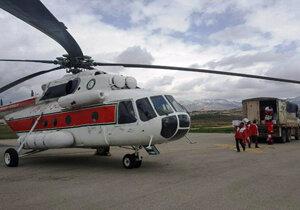 لزوم تجهیز اصفهان به بالگرد مجهز به سبد آبپاش/۳۲۰۰ استخر کشاورزی نیازمند ایمنسازی است