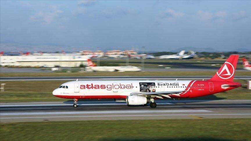 پرونده ورشکستگی هواپیمای ترکیه ای روی میز کار!