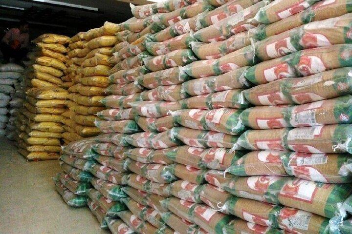 حدود ۶۵ تن برنج طرح تنظیم بازار در زابل توزیع شد