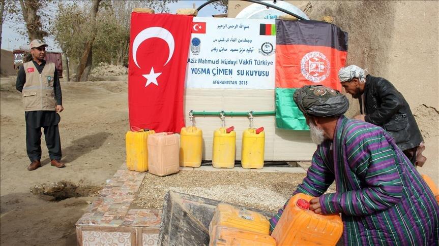 همسایه غربی، بالانشین خانه همسایه شرقی/ راز دلربایی تُرکها در سرزمین افغان
