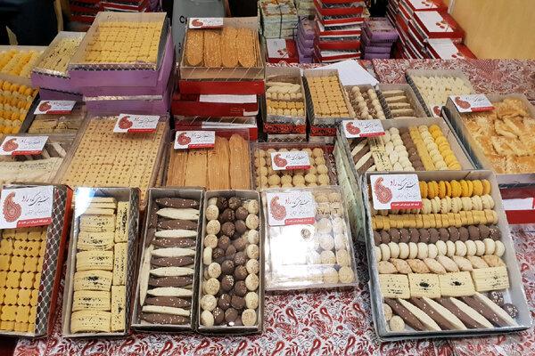 طرح ایجاد خانه شیرینی سنتی قزوین اجرایی می شود
