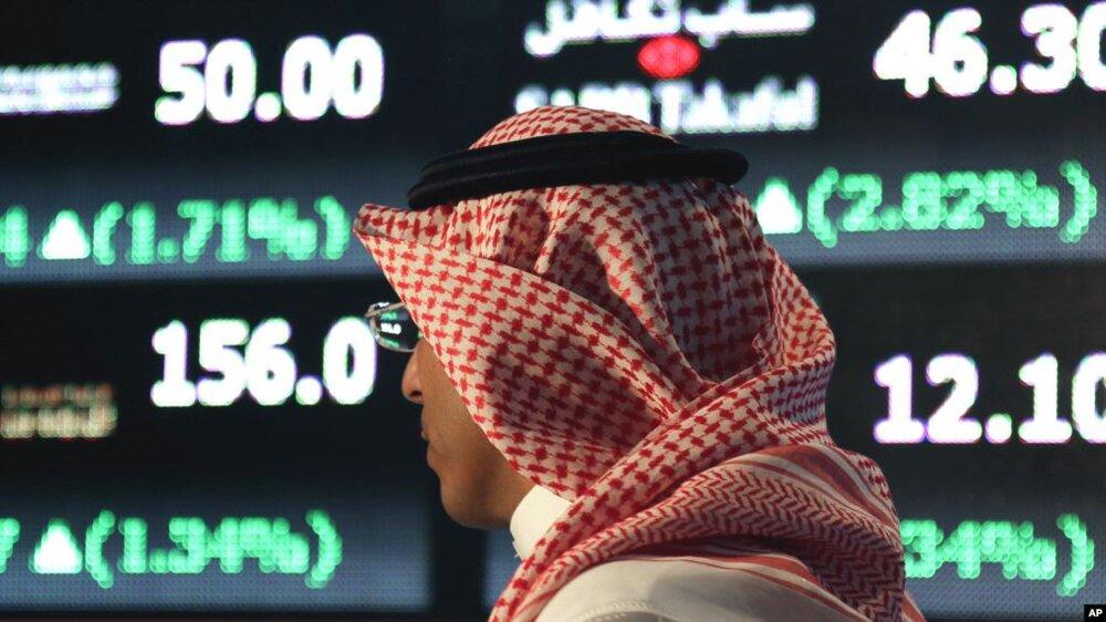 رشد بی وقفه بازار سهام در قطر/ روز قرمز بورس دبی