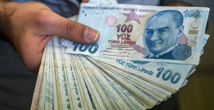تلاش ترکیه برای تقویت لیر