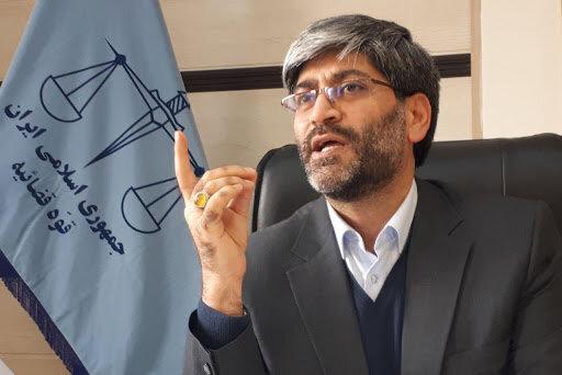 ورودی های استان اردبیل از سمت گیلان مسدود شد