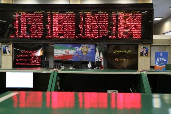 پایان معاملات روز سه شنبه با رشد ۱۴۹۱۰ واحدی شاخص کل