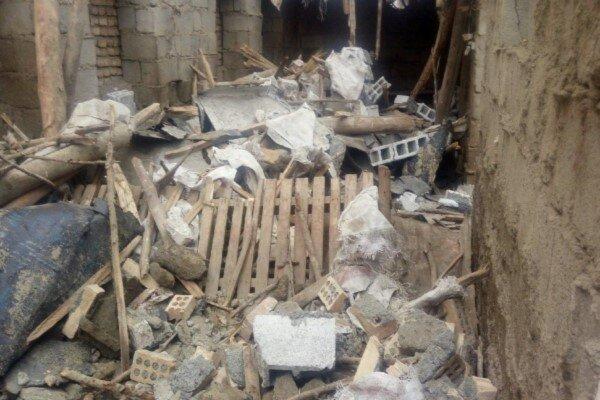 ۶۰ درصد آواربرداری مناطق زلزله زده قطور انجام شده است