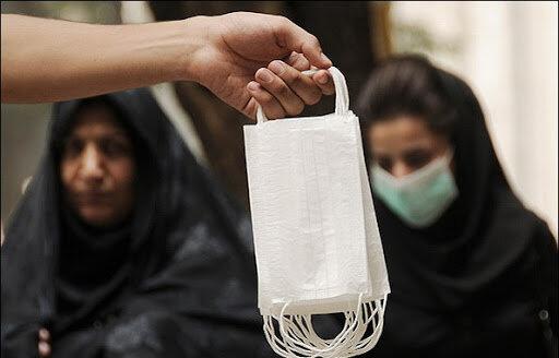 بالا بردن قیمت علت کمبود ماسک و ژل ضدعفونی در پردیس