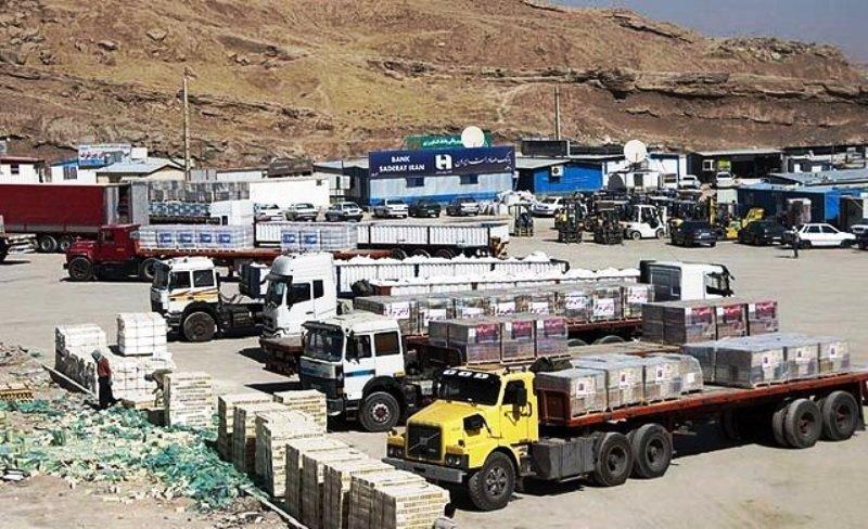 توضیحات رئیس اتاق بازرگانی اهواز درباره آخرین وضعیت مرز چذابه