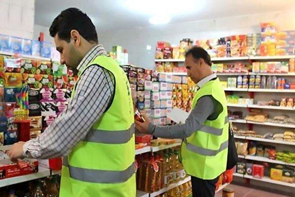 گشتهای مشترک بازرسی از واحدهای صنفی بوشهر/ ۴ نانوایی پلمب شد