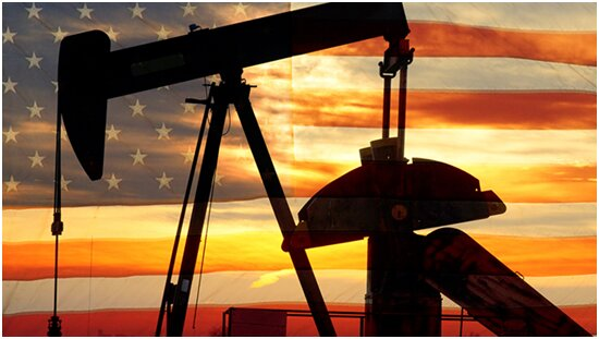 تولید نفت خام آمریکا به پایینترین حد در ۲سال گذشته رسید