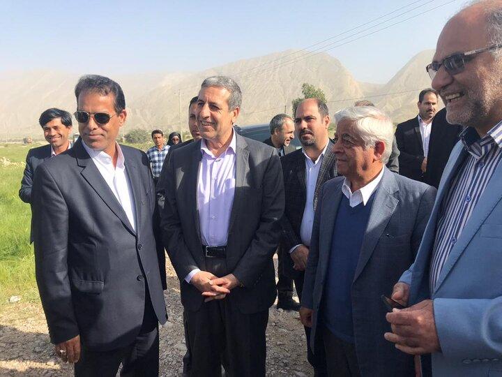 تخصیص ۲۰۰ میلیارد ریال برای مبارزه با ملخ صحرایی/ کشاورزان نگران نباشند