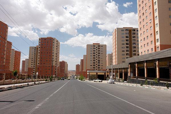 افزایش ۷۳ درصدی اعتبارات خدمات عمومی در شهرهای جدید