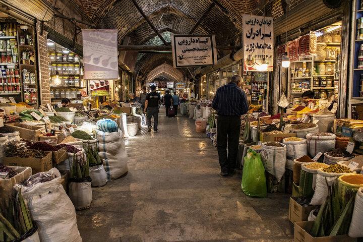 ضررهای کرونا به کسبه استان سمنان؛ روایت ویروسی کوچک با توان بالا - خبرگزاری  بازار - سایت خبری بازار