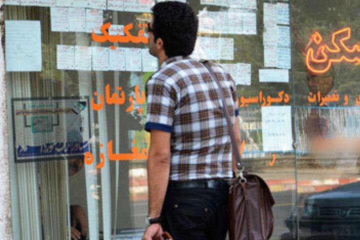 پروانه فعالیت ۴۰۶ مشاور املاک در زنجان ابطال شد