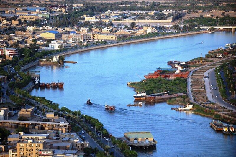 تحقیق و تفحص از سازمان منطقه تجاری و صنعتی اروند به تصویب رسید