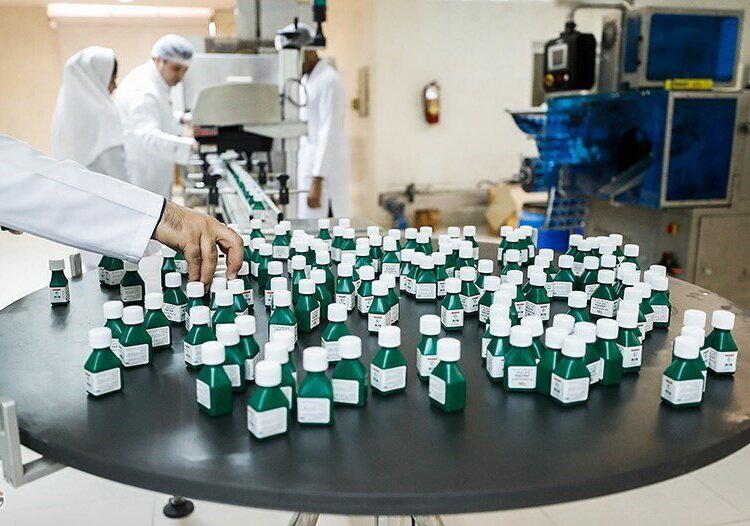 ظرفیت تولید محصولات بهداشتی در برخی واحدهای استان تهران هفت برابر شده است