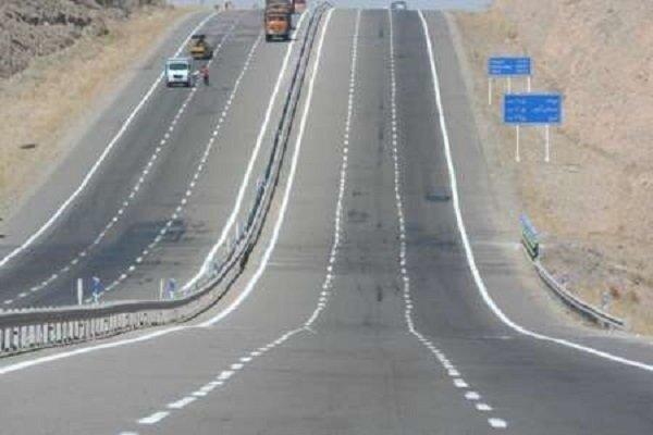 تردد در جادههای آذربایجان غربی ۲۸ درصد کاهش داشت