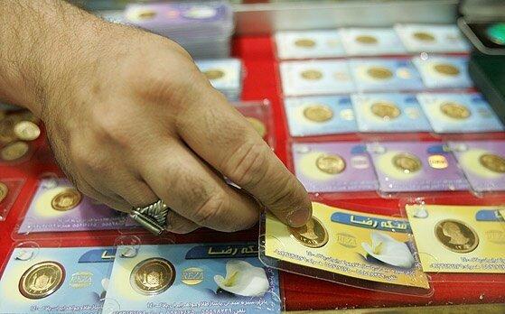 سودجویی کاسبان سکه از نوسانات