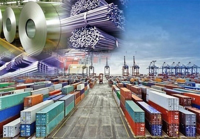 برقراری خطوط منظم کشتیرانی در جهت توسعه صادرات