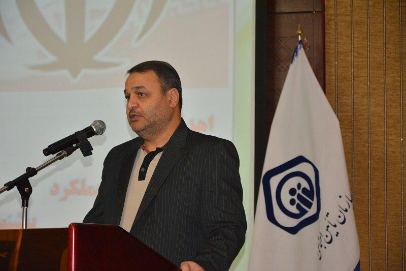 لغو جلسات هیات تشخیص مطالبات سازمان تامین اجتماعی