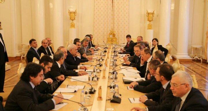 روسیه به دنبال بهرهگیری از جذابیتهای قلمرو ایران
