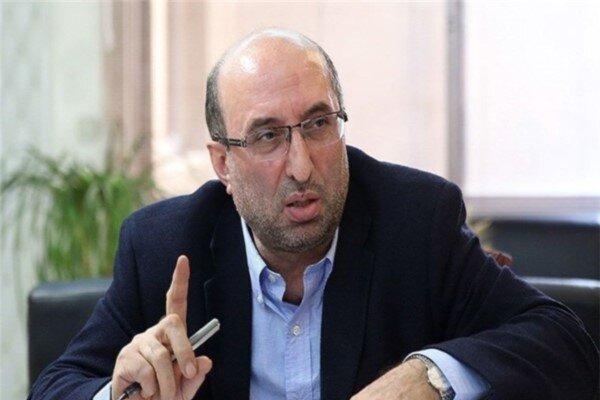 سرپرست دفتر خدمات بازرگانی وزارت جهاد کشاورزی منصوب شد