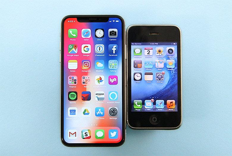 «تلفن همراه»  گرانی شب عید ندارد