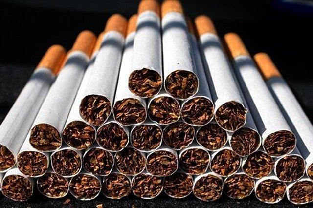 تشکیل پرونده تخلف برای ۱۱ عامل توزیع سیگار در اسدآباد