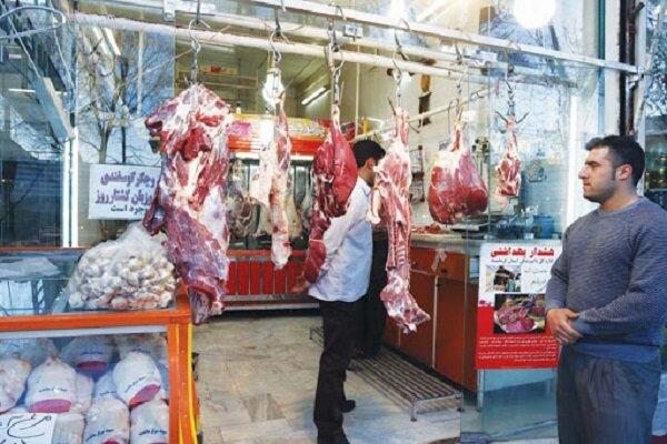 کاهش ۶۰ درصدی تقاضا برای خرید گوشت گوسفندی/ فروش فقط در ۵ روز اول ماه