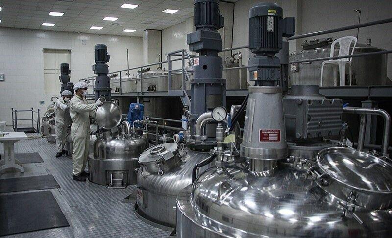 توان تولید روزانه ۵ تن الکل در کارخانه کنستانتره شاهرود وجود دارد