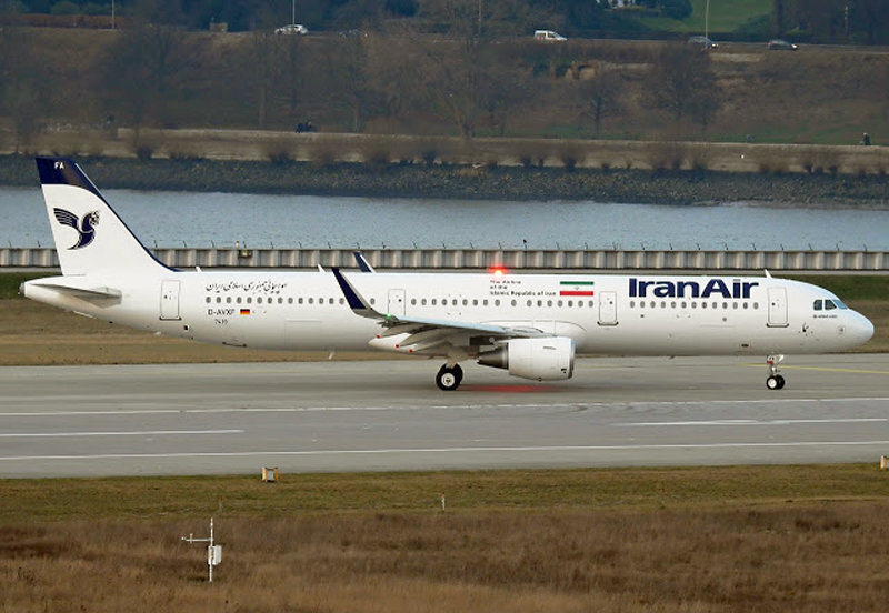 ۱۲۳ هزار مسافر در فرودگاه ایلام جابجا شد