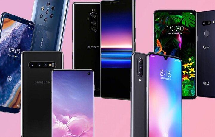 قیمت روز انواع تلفن همراه در ۱۲ آبان ۱۳۹۹
