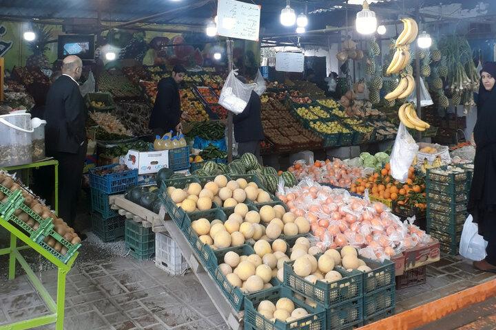 دستورالعمل کنترل عرضه و قیمت میوه نوروز ۹۹ ابلاغ شد