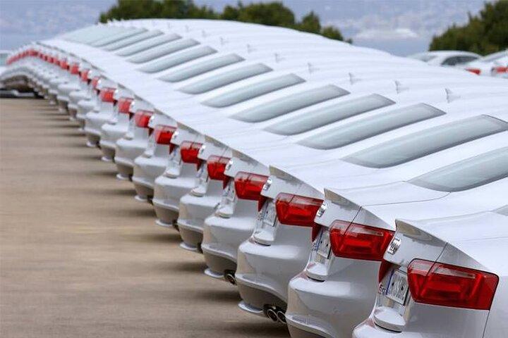 کاهش شدید فروش خودرو در استرالیا بخاطر کرونا