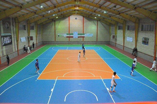 اجاره اماکن ورزشی استان مرکزی اخذ نمی شود/لزوم مساعدت مالکین اماکن خصوصی ورزشی
