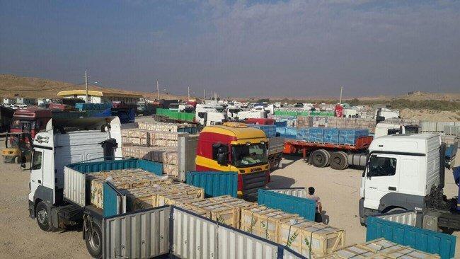 کدام مرزهای ایران برای مبادلات تجاری باز است؟