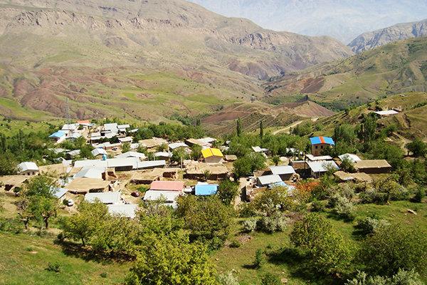 ۷۲۴ میلیارد ریال برای توسعه روستاهای ایلام هزینه شد