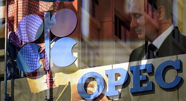 تقابل پوتین با اوپک بهدلیل توان رویایی با قیمت پایین نفت