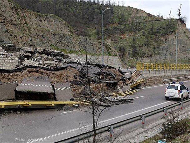 24 پل مهم نیازمند بازسازی هستند  / بازسازی و بهسازی پلها، تونلها تهران تا مازنداران